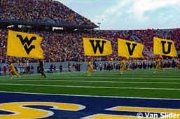 West Virginia University