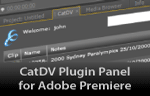 Adobe Premiere Integration