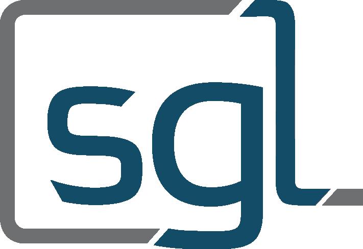 sgl blue master logo