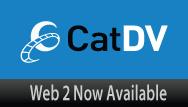 CatDV Web 2