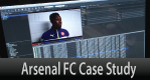 CatDV asset management scores highly at Arsenal Football Club