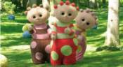 In the Night Garden, Abney and Teal. Ragdoll films (creators of the Teletubbies) use CatDV to project manage the production of their award winning Children's series.