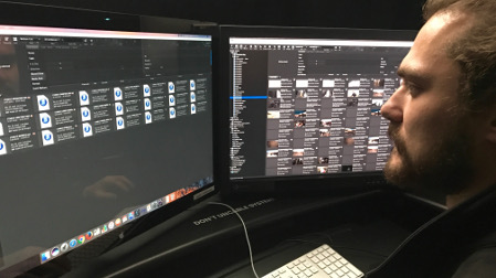 Utah Valley University uses CatDV as part of the digital media curriculum