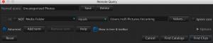 Remote query eg