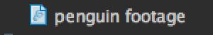 penguin catalog name
